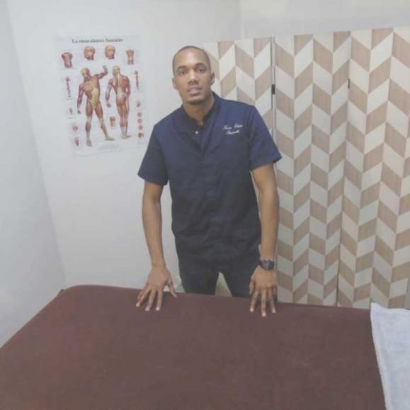 Ostéopathe à Thiais